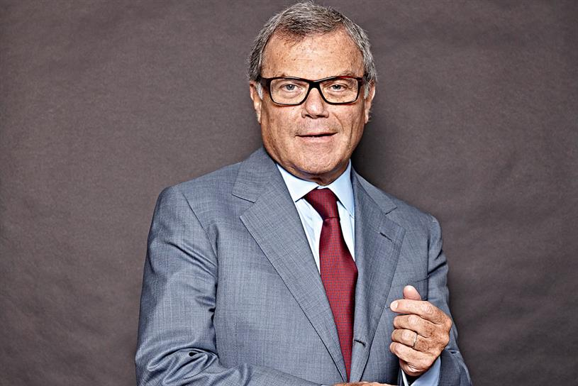 'Conflicted' media auditors come under fire from Martin Sorrell in Campaign's latest article