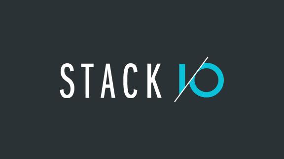 Stack I/O