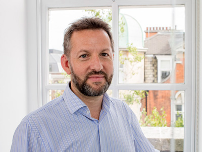 Jon Bradshaw