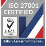 UKAS ISO27001